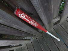 VINTAGE NEW W PLASTIC RAWLINGS ADIRONDACK ALUMINUM 36 IN BASEBALL BAT USA/CANADA