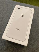 Apple iPhone 8 4.7 inch 64GB Unlocked Smartphone - Silver & White