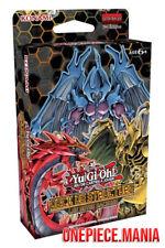 Yu-Gi-Oh! Deck de Structure Les Bêtes Sacrées SDSA-FR