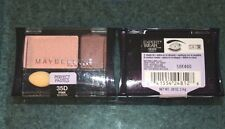 Maybelline Expert Wear Eye Shadow Duo Pastels 35d Pink Suede