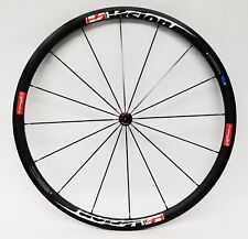Vision Trimax 30 Road Bicycle Front Wheel 700c Aluminum Clincher 728 Grams New