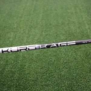 MCA KuroKage 70 FW Fairway Wood Shaft Regular Flex w/Adapter Tip&Grip NEW