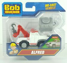 Fisher-Price Bob the Builder Alfred Toy Vehicle Kids Toy Gift Fast Shipping G1