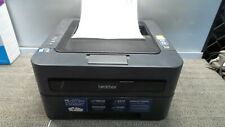 Brother HL-2270DW A4 Monochrome Networkable Laser Printer with Duplex - Black
