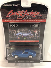 1969 Chevrolet Corvette L88 1:64 Scale Greenlight 37160B