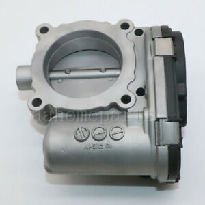 OEM Fuel Injection Throttle Body Assembly CM5E-9F991-AC for 12-18 Ford Lincoln