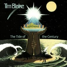 Tim Blake - Tide of the Century