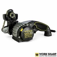 Official Work Sharp Knife & Tool Sharpener - Ken Onion Edition