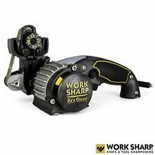 Official Work Sharp Knife & Tool Sharpener - Ken Onion Edition