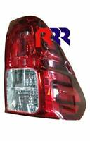 OEM QUALITY FOR TOYOTA HILUX UTE 2/4WD 07/15-12/19 TAIL LIGHT LAMP- DRIVER SIDE