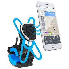 NEW Naztech MagBuddy Magnetic Bike/Motorcycle Cell Phone iPhone Handle Bar Mount