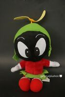 LOONEY TUNES SIX FLAGS EXCLUSIVE MARVIN THE MARTIAN PLUSH