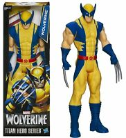"Marvel Avengers 12"" inch Action Figures Titan Hero Series Official Hasbro"