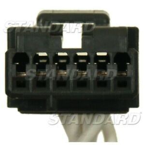 Power Steering Control Module Connector-Steering Column Connector Standard