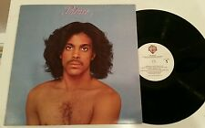 PRINCE SELF-TITLED LP  NM Collector Quality