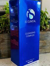 Is Clinical Deep Cleansing Complex Gel For Skin And Pores, Resurfacing 6oz Nib