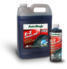 Upholstery Shampoo E-Z CLEAN HD by Auto Magic, Ultra Concentrate, 1 GAL
