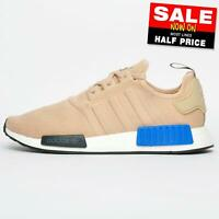 Adidas Originals NMD R1 Mens Running Shoes Retro Fashion Trainers UK 11.5 Only