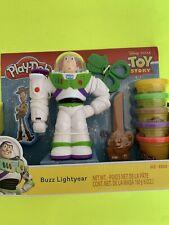 Play-Doh Disney/Pixar Toy Story Buzz Lightyear Set