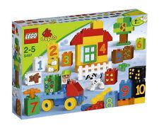 LEGO Duplo Zahlen-Lernspiel (5497)