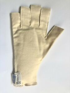 KT Compression Glove for swelling in the hand with pressure pack