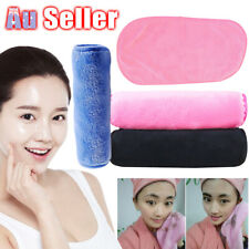 Cleaning Towel BO Make up Makeup Remover Towels Exfoliation Micro Fibre Cloth