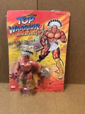 Overtop Man Vintage Wresting Figure MOC action figure
