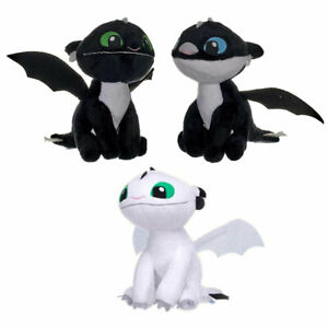 How To Train Your Dragon: The Hidden World 18cm Night Lights Choose Your Dragon