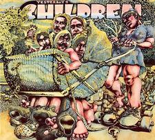 "Yesterday's Children:  ""S/T""  (Akarma-CD)"