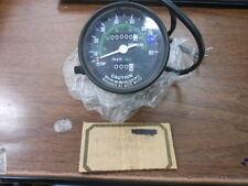 NOS 1979 Honda XL100S Speedometer Assembly 37200-436-670