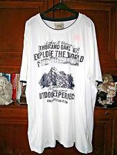"Herren - T-Shirt "" OUTDOOR EXPERIENCE ""  Gr. 5XL"