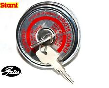 Locking Gas Cap FORD CAR 1965 1966 1967 1968 1969 1970 FORD F100 F250 F350 65-76