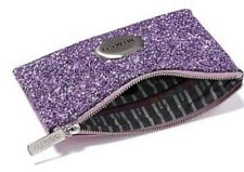 MIMCO Amethyst Sparks Fly Medium Pouch Wallet Coin Purse Bag Tags Dustbag New