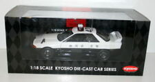 Véhicules miniatures Kyosho pour Nissan 1:18