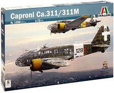 Italeri 1:72 1390: Caproni CA.311/311M