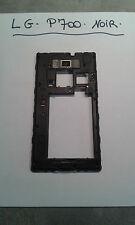 LG P700 coque carte mère noir