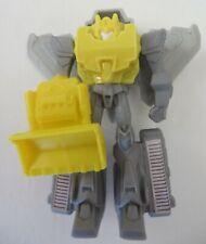 Burger King - Transformers Cyberverse Autobot Bumblebee - Figure