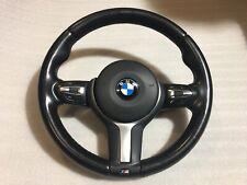 BMW F SERIES 1 F20 F21 2 F22 3 F30 F31 4 F32 F33 F36 M SPORT STEERING WHEEL