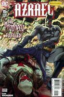Dc Comics Azrael #15 The Prophecy Fullfiled ! Tres Mysteries Parte 2 Batman 2/11