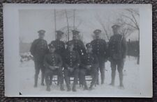 WW1 Soldiers, 1914-18 group photo