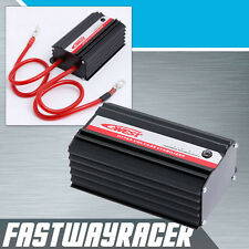 Universal Black Hyber Voltage Stabilizer Battery Fuel DA DC2 B16 B18 B16A B18C