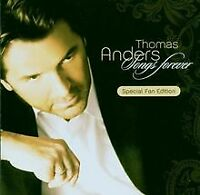 Songs Forever von Anders,Thomas | CD | Zustand gut