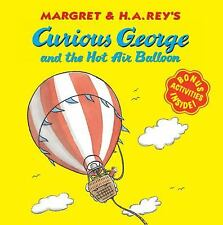 Curious George and the Hot Air Balloon