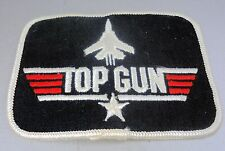 Vintage Top Gun Air Force Patch