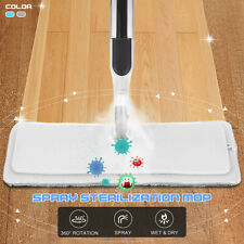 Water Spray Mop Marble Floor Cleaner Wet and Dry Cleaning Tools For Ho