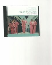 "The Tymes ""Ms. Grace""  (Pegasus)  Soul"