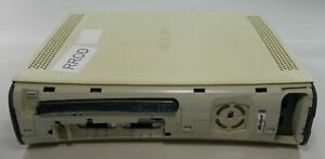 Microsoft Xbox 360 Non HDMI White Console Only #56 - Faulty / Spares / Repairs