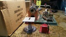Jenson Model75 Vintage Steam Engine