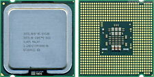 Intel Core 2 Duo e4500, LGA 775, fsb 800, 2,2 GHz, dual core, l2 2 MB, sla95