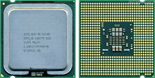Intel Core 2 Duo E4500, LGA 775, FSB 800, 2,2 GHz, Dual Core, L2 2 MB, SLA95